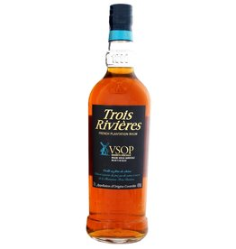 Trois Rivieres Trois Rivieres VSOP 5 Years Old 700ml Gift Box