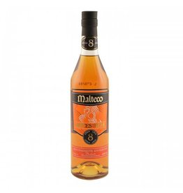 Malteco Malteco Spices and Rum 8 Years Old 700ml