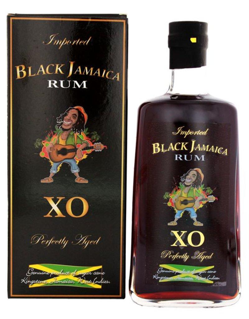 Black Jamaica Black Jamaica Rum XO 700ml Gift Box