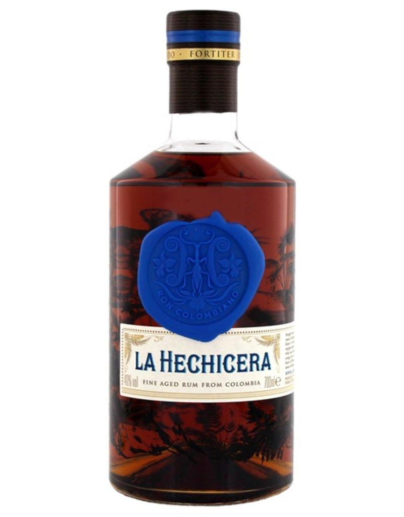La Hechicera Rum 700ml