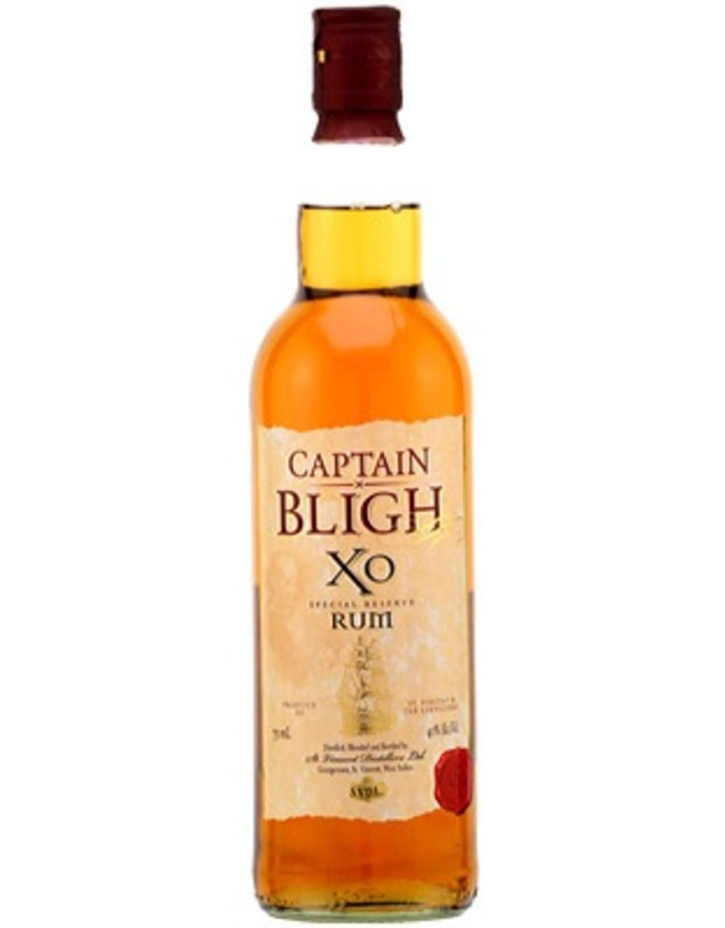 Sunset Sunset Captain Bligh XO Miniatures 50ml PET
