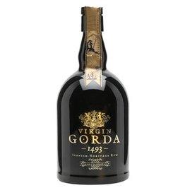 Virgin Gorda Virgin Gorda 1493 Spanish Heritage Rum 700ml