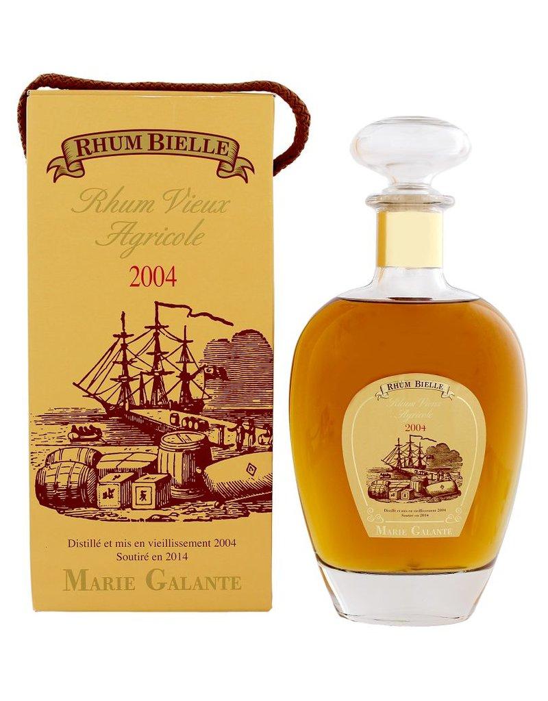 Bielle Bielle Vieux 2004 2014 700ml Gift Box