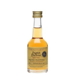 English Harbour English Harbour 5 Years Old Miniatures 50ml