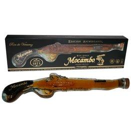 Mocambo Mocambo 10YO Pistol 200ml    Gift Box