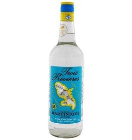 Trois Rivieres Trois Rivieres Blanc Rum 1 Liter