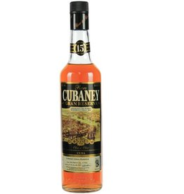 Cubaney Cubaney Gran Reserva 15 Years Old 700ml