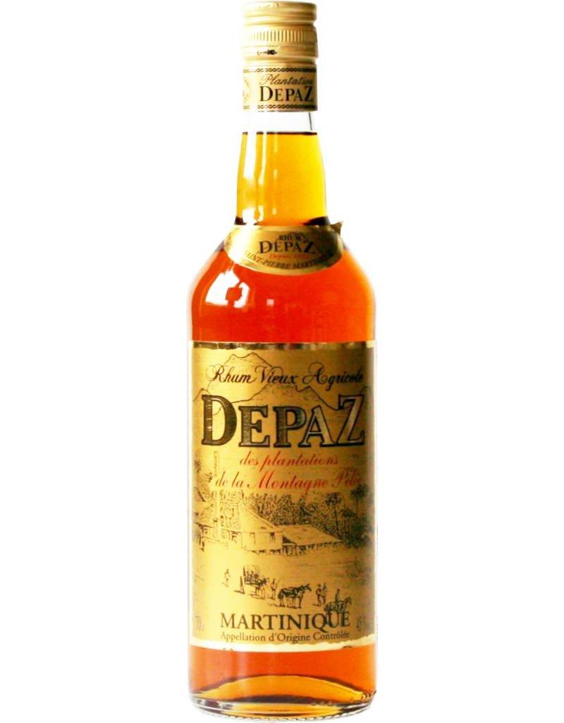 Depaz Plantation 700ml