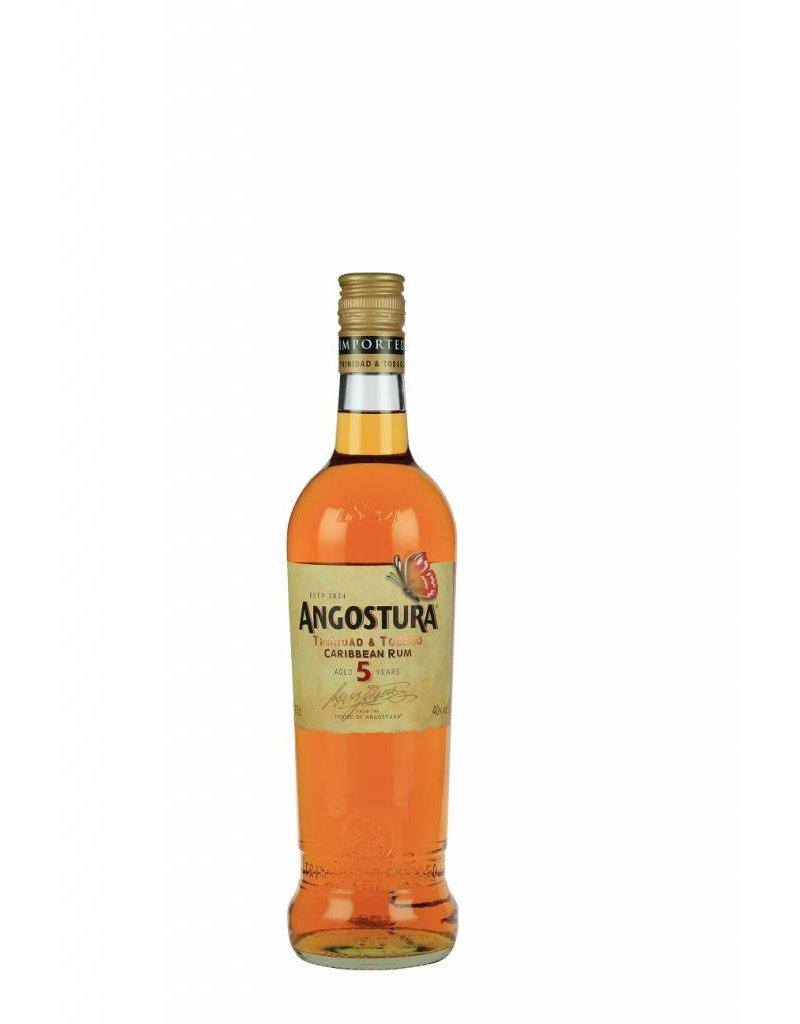 Angostura Angostura Gold 5 Years Old 700ml