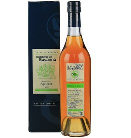 Savanna Savanna Rhum Vieux Agricole Single Cask 5 Years Old 500ml