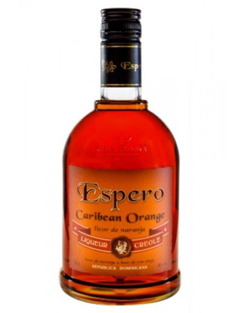 Espero Creole Caribbean Orange 700ml