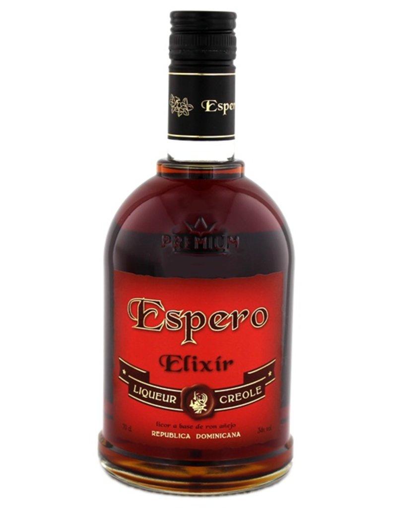 Espero Creole Elixir 700ml
