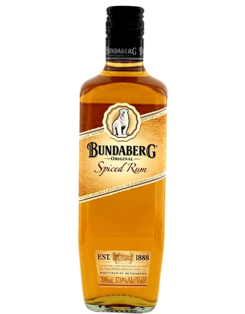 Bundaberg Spiced 700ml