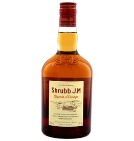 JM Shrubb Liqueur d´Orange 700ml