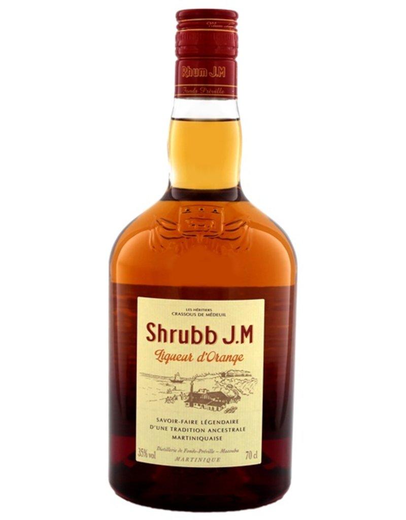 JM Shrubb Liqueur d´Orange 700ml