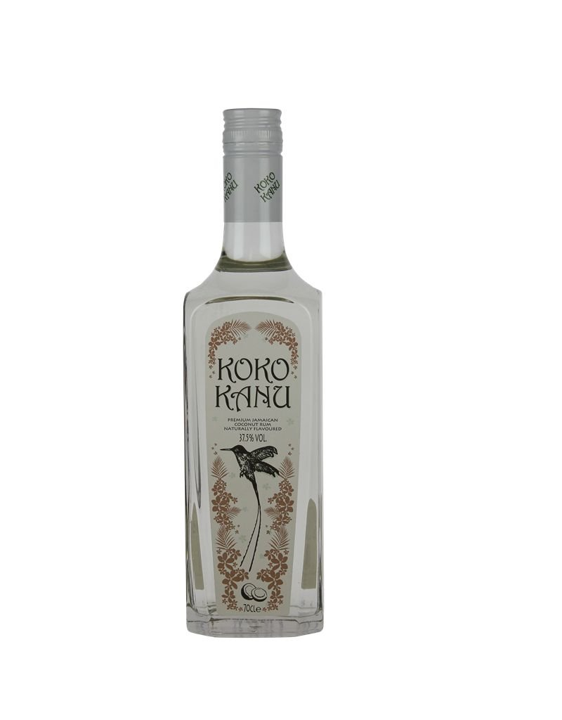 Koko Kanu Coconut Rum Liqueur 700ml