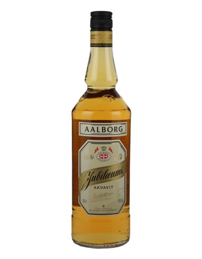 Aalborg Jubilaeums Akvavit 1 Liter