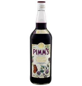 Pimms Pimms Blackberry & Elderflower 1 Liter