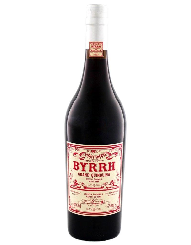 Byrrh Grand Quinquina Aperitif 750ml