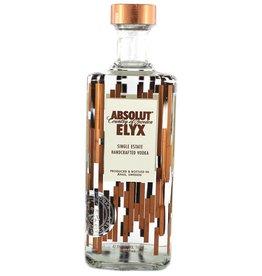 Absolut Vodka Elyx 1 Liter