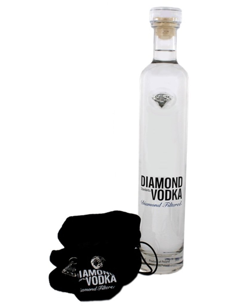 Diamond Standard Vodka 700ml