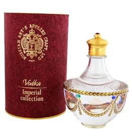 Imperial Collection Vodka Refill 700ml