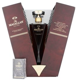 Macallan Macallan Oscuro 700ml Gift Box
