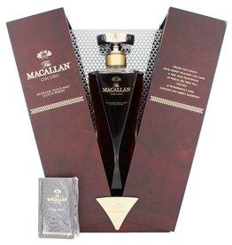 Macallan Oscuro 700ml Gift Box