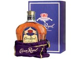 Crown Royal Whisky 1 Liter Gift box