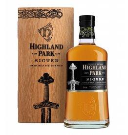 Highland Park Sigurd 700ml Gift Box