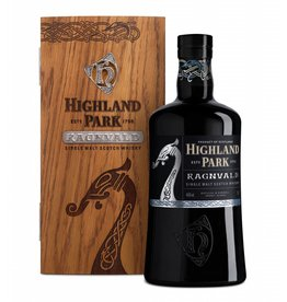 Highland Park Ragnvald 700ml Gift Box