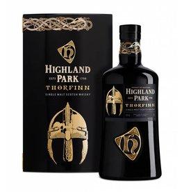 Highland Park Highland Park Thorfinn 700ml Gift Box
