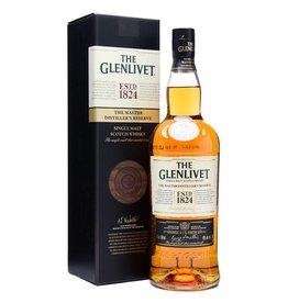 Glenlivet The Glenlivet Master Distillers Reserve 1 Liter Gift Box