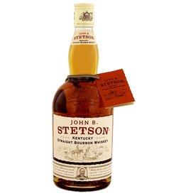 John B. Stetson Kentucky Straight Bourbon 700ml