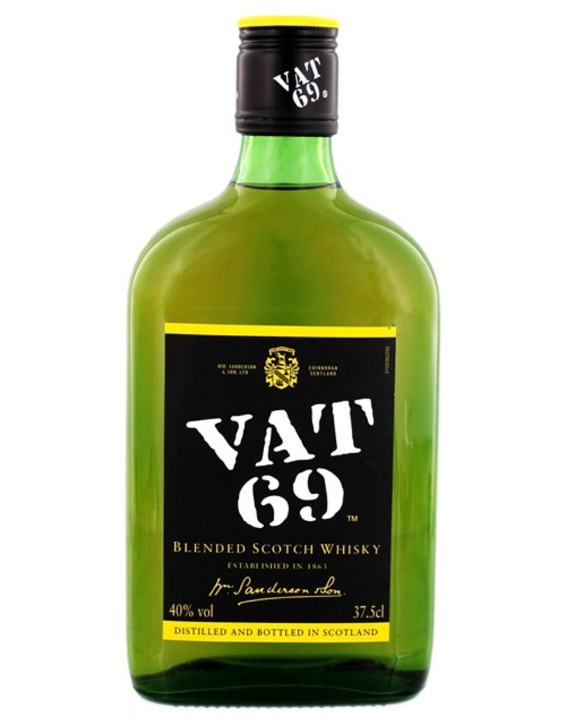 Vat 69 VAT 69 375ml