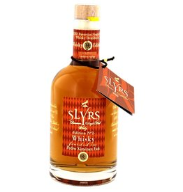 Slyrs Malt Whisky Pedro Ximenez Edition No. 2 0,35L