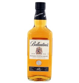 Ballantines 12 Years Old Scotch Whisky 500ml