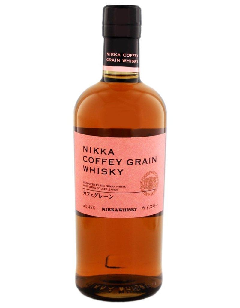 Nikka Nikka Coffey Grain 700ml