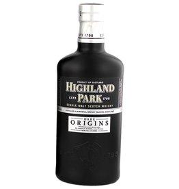 Highland Park Dark Origins 700ml Gift Box