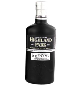 Highland Park Highland Park Dark Origins 700ml Gift Box