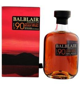 Balblair Balblair 1990 Vintage 700ml Gift Box