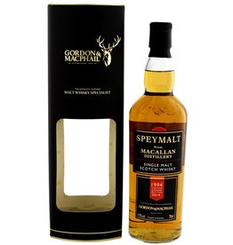 Macallan Macallan 1994 Speymalt 700ml Gift Box