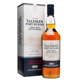 Talisker Port Ruighe 700ml Gift Box