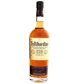Tullibardine 228 Burgundy Finish 700ml Gift Box