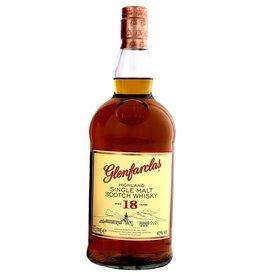 Glenfarclas 18 Years Old 1 Liter Gift Box