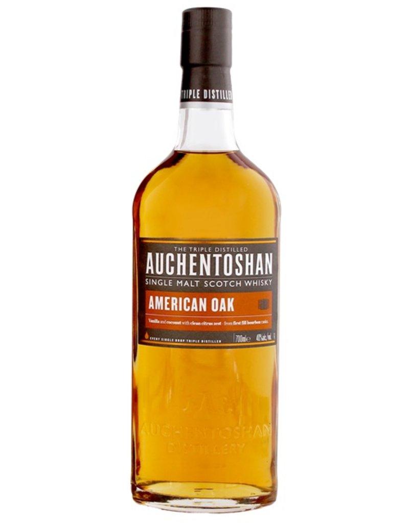 Auchentoshan American Oak 700ml Gift Box
