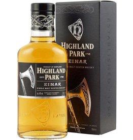 Highland Park Einar 0,35L Gift Box