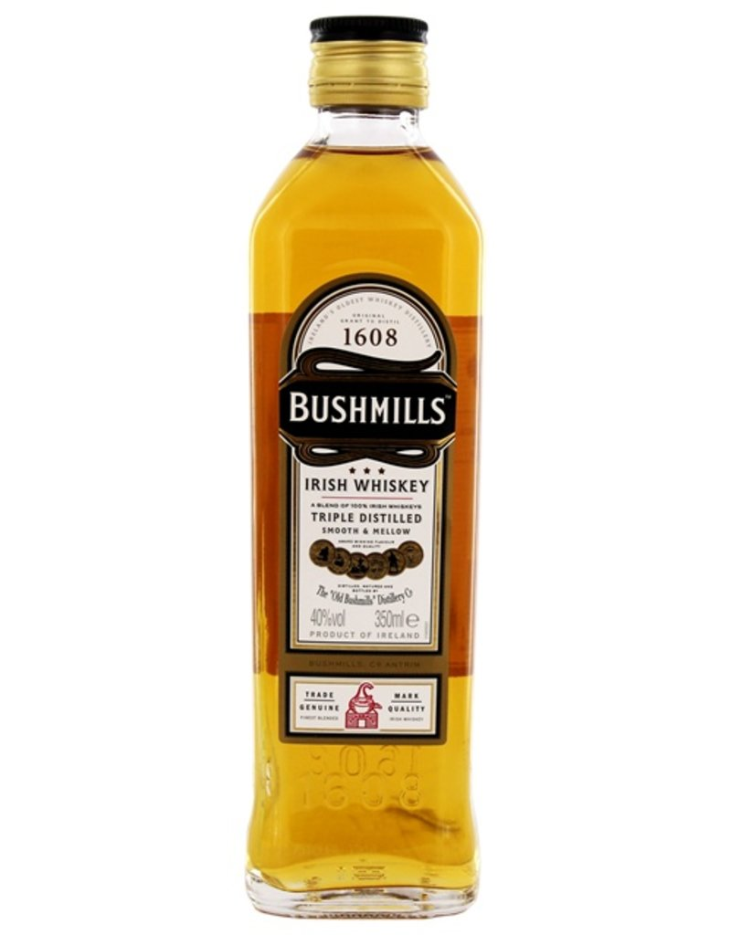 Bushmills Bushmills Original 0,35L