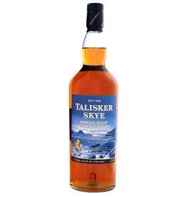 Talisker Skye 1 Liter Gift Box