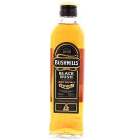Bushmills Black Bush Irish Whisky 0,35L
